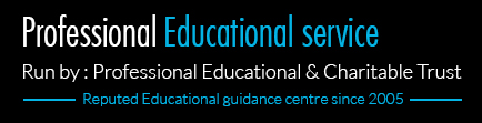 professional educational service